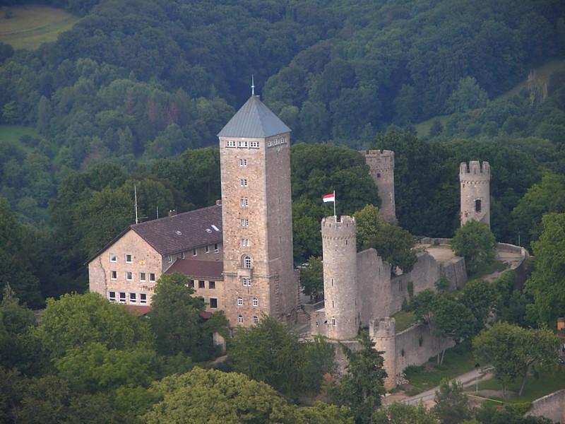 Single heppenheim