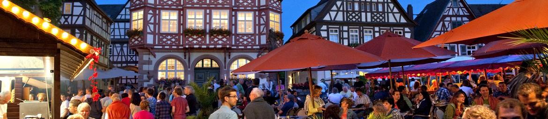 Veranstaltungen Heppenheim Und Umgebung
